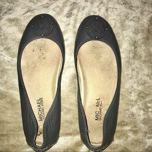 Michael Kors Ballerina Flats